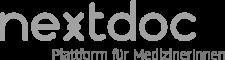 nextdoc_Logo_SW